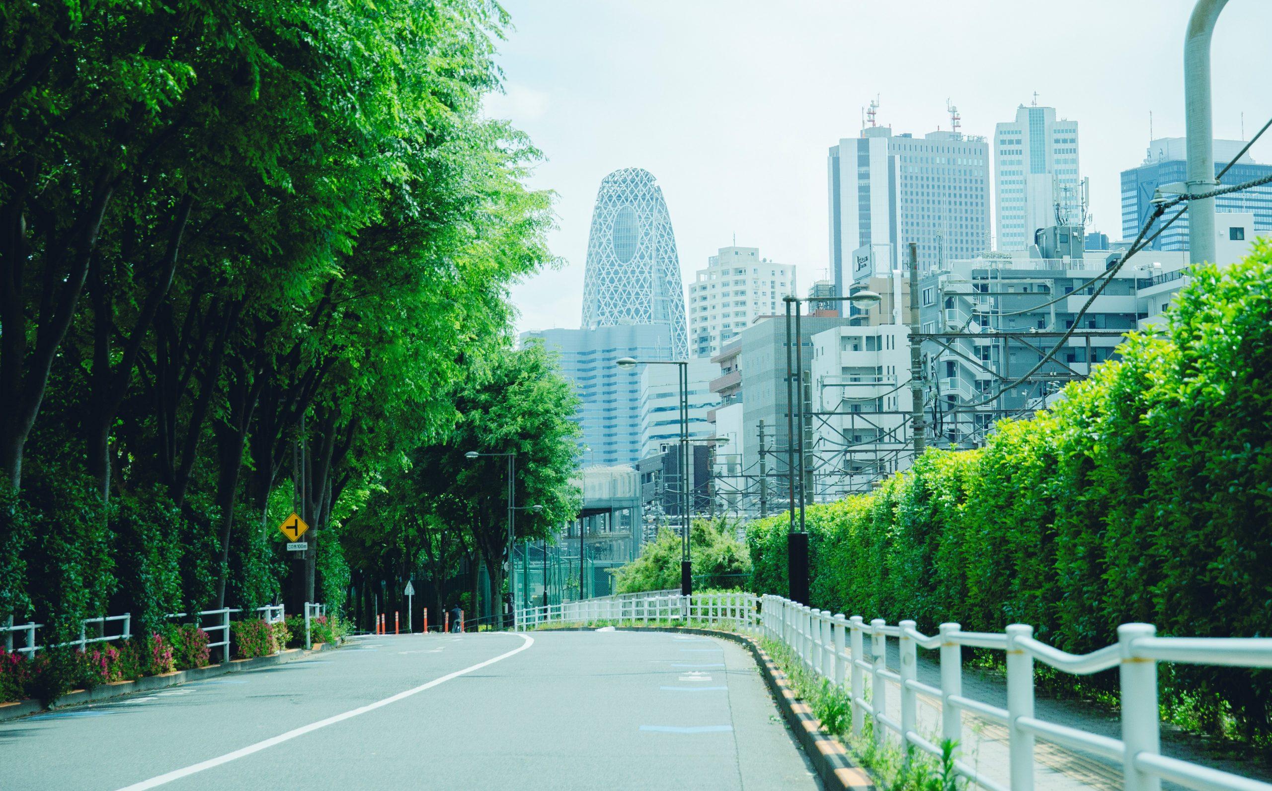 新宿の地で新しい価値・エネルギーが生まれる